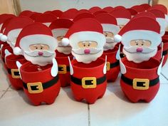 Xmas Crafts, Diy And Crafts, Christmas Diy, Christmas Decorations, Diy Hair Bows, Mothers Day Crafts, Merry Xmas, Craft Gifts, Kids Playing