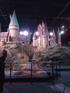 Harry Potter Experience, Cathedral, Building, Travel, Buildings, Cathedrals, Viajes, Traveling, Tourism