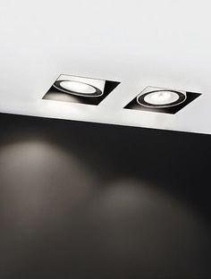 Delta Light recesses lighting _: