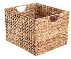 Cos BJORN 30x35x25cm | JYSK Helsingborg, Metal Baskets, Wicker Baskets, Storage Boxes, Storage Baskets, Vintage Pantry, Hall Furniture, Ikea Furniture, Student Room