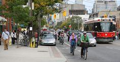Información general - Completa Calles Directrices - Los caminos y rutas | Ciudad de Toronto