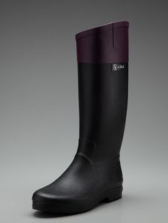 Equibelle Rain Boot by Aigle on Gilt.com