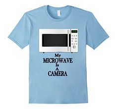 Men's My Microwave is a Camera Funny T Shirt Mens Conway ... https://www.amazon.com/dp/B06XQ5F8FP/ref=cm_sw_r_pi_dp_x_NedZybMANDR37