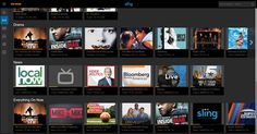 What Is Sling TV, and Can It Replace Your Cable Subscription? via How-To Geek