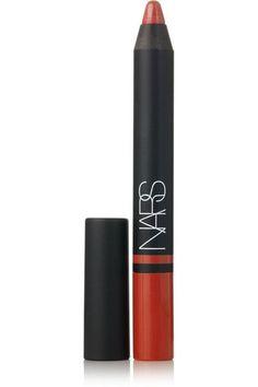 NARS - Satin Lip Pencil - Timanfaya - Coral - one size