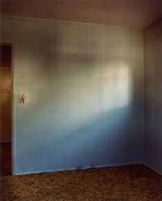 """:: Todd Hido :: """"I made these photographs of foreclosed homes back in the mid-90s in Los Angeles —  the City of Dreams. I have always been haunted by these places, thinking of all the broken  lives, and how they mirrored my own unstable childhood."""""""