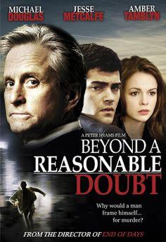 beyond reasonable doubt essay