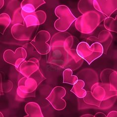 pink heart - Google Search