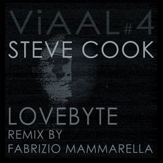 Steve Cook - Love Byte - http://minimalistica.biz/steve-cook-love-byte/