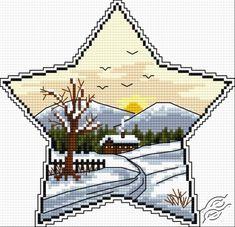 Winter Star I