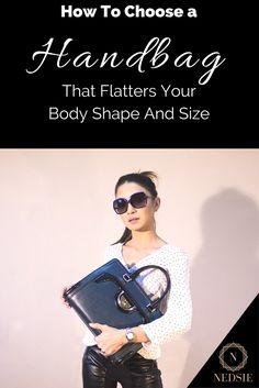 3731302d50 Women s Handbags - Handbags That Flatter Your Body Shape and Size