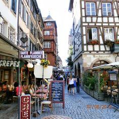 Strausburg, France
