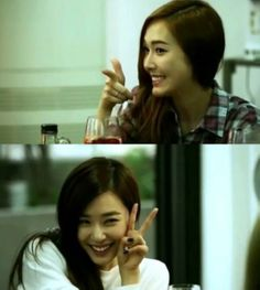 SNSD Tiffany Jessica & Krystal episode 2