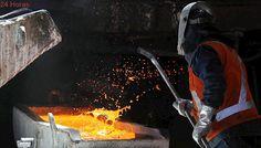 Precio del cobre se toma un respiro tras máximos en 3 años al cerrar con caída de 0,58%