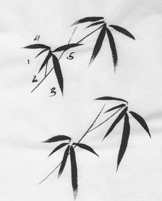 Bamboo Breakthrough boosts from Ju and something new (bling! Japanese Painting, Chinese Painting, Chinese Art, Japanese Art, Chinese Brush, Sumi E Painting, Figure Painting, Drawing Fist, Art Chinois