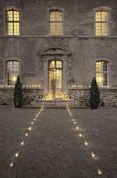 Chateau de Moissac I Provence