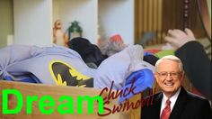 |Insight For Living With Chuck Swindoll Sermons 2015| Daring To Dream