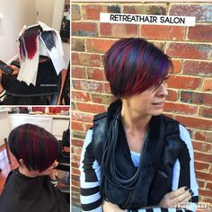 Retreat Hair is a hairdresser located in Doncaster, Melbourne. We provide hair colour, hair styling, blow waving, hair care products and hair treatments. Vic Australia, Melbourne Australia, Pigment Coloring, Salon Services, Coloured Hair, Hairdresser, Attitude, Salons, Hair Care