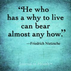 """Friedrich Nietzsche quote 