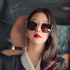Future Girlfriend, Korean Style, Its Okay, Kos, Kdrama, Korean Fashion, Girlfriends, Sunglasses Women, Asia