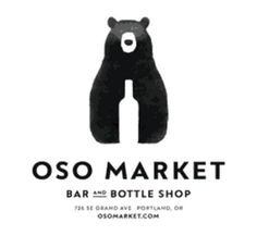 Colin Howard and Holly Johnson's Oso Market & Bar—part specialty market, part restaurant, part watering hole has just opened on SE Grand Ave. The bottleshop will offer sustainable and biodynamic wines, beer and cider, and imported and local pantry goods.