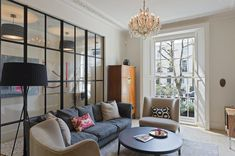 5 bedroom terraced house for sale in Chepstow Crescent, Notting Hill, W11 - Rightmove   Photos