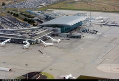 Budapest Ferenc Liszt International Airport ~ Terminal 2