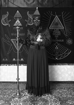 #occult #symbolism #black