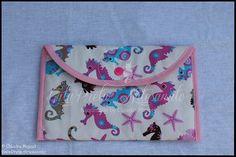 "Conjunto de maternidade ""Cutest Seahorses""."