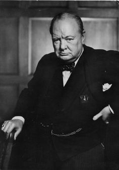 """Winston Churchill gave the most pointedly honest and pithy wisdom. """" If you're going through Hell keep going."""" """"It is a mistake to look too far ahead. Only one link of the chain of destiny can be handled at a time."""" Etc."""