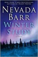 Winter study (Anna Pigeon, #14)