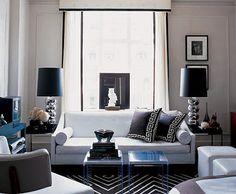 Blanco Interiores: Fita de seda, veludo e algodão...Silk, velvet and cotton Ribbon!