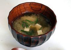 Miso Soup Recipe - 10 Minute Recipe | Steamy Kitchen