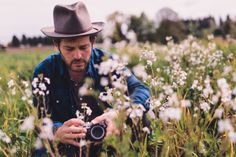 Gregory Alan Isakov by Brian Stowell.