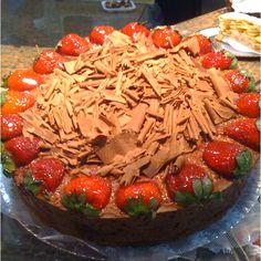 Mara Tortas - Torta Chocomora