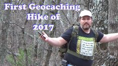 First Geocaching Hike of 2017