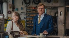 Announcing his retirement from acting earlier this summer, veteran Hollywood actor Robert Redford hinted that his latest film The Old Man and The Gun could well be his last big screen role in what … Robert Redford, Robert Pattinson, Casey Affleck, Jane Fonda, Movies Box, Kino Film, Paul Newman, Hollywood Actor, Romances