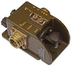 Wireless for the Warrior - Larkspur era Wireless Control Harness.