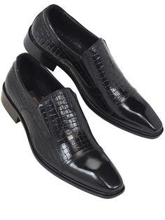 Steven Land Footwear Collection  SL322   BLACK $149 #StevenLand #WellDressed