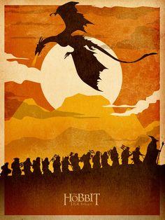 Dragon poster Art Print by Fan Prints