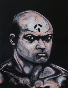 andy lelei Auckland Art Gallery, Visit New Zealand, Portraits, Head Shots, Portrait Paintings, Portrait