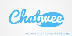 Chatwee provides fast and easy way of communication between guests on website. People can simply chat free using the html chat widget firmly attached to the bottom of website. Get free html chat widget now and upgrade your website for a higher level of information flow.