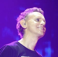 Mr Martin, Martin Gore, I Have A Crush, My World, Trust, Bands, Colours, Let It Be, People