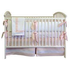 Ava Crib Bedding Set
