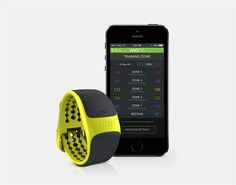 Mio Link Heart Rate Monitor by Mio Global   Review