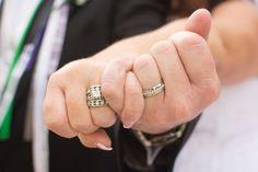 Wedding Photography, wedding rings