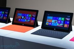 Editorial: Microsoft is singing the right tune with some wrong notes -  In an episode of Elementary, a TV reinvention of Sherlock Holmes, there is an audacious product placement for the Microsoft Surface tablet. Holmes, a techno-adept detective working in New York, whips out a Surface to do some quick research. He snaps on the keyboard with the same hearty click... - http://technologycompanieslist.com/editorial-microsoft-is-singing-the-right-tune-with-some-wrong-notes/