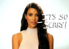 Kim Kardashian Admits To Struggling With Anxiety BEFORE Paris Robbery While Revealing She Wants 'To Take Back' Her Life On KUWTK!