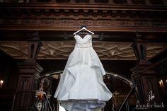 Branford House Wedding | Jennifer Bach Photography