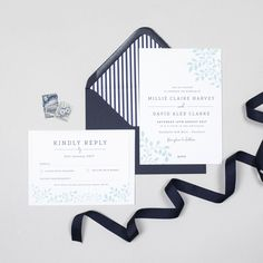 Wedding Stationery, Wedding Invitations, Design Suites, Modern Typography, Personalized Invitations, Envelope Liners, Invite Your Friends, Rsvp, Alice